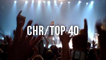 CHR Top 40