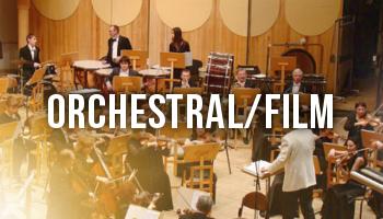 orchestra film